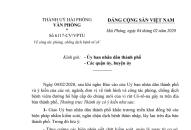 Hải Phòng: Tạm dừng hoạt động các rạp chiếu phim, karaoke… nhằm giảm thiểu các nguy cơ lây lan dịch nCoV