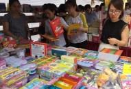 Ngày Sách Việt Nam năm 2020 (lần thứ 7) tại Hải Phòng sẽ diễn ra từ ngày 17/4 đến 24/4/2020