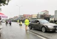 Cách ly xã hội: Những xe nào được ra vào thành phố Hải Phòng?