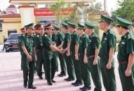 Bộ Chỉ huy BĐBP thành phố: Nâng cao chất lượng huấn luyện sẵn sàng chiến đấu kết hợp duy trì kỷ luật