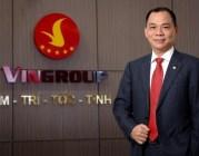 Điểm mặt 6 doanh nhân Việt Nam trong danh sách tỷ phú của Tạp chí Forbes