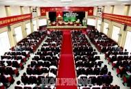 Đại hội đại biểu Đảng bộ huyện Tiên Lãng lần thứ 29, nhiệm kỳ 2020÷2025