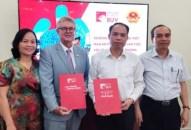 Trường ĐH Anh quốc Việt Nam – Sở Giáo dục và Đào tạo Hải Phòng: Hợp tác gói hỗ trợ giáo dục trên 5 tỷ đồng