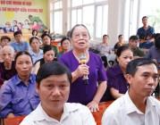 Quận Hồng Bàng triển khai thông báo thu hồi đất xây dựng doanh trại Lữ đoàn 649 – Tổng cục Hậu Cần