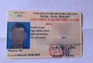 Trừ điểm bằng lái xe sẽ nâng cao ý thức chấp hành luật cho tài xế