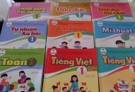 Sách giáo khoa Tiếng Việt 1: Mang và đưa cái gì?