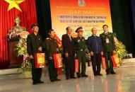 Gặp mặt 71 năm truyền thống Quân tình nguyện – Chuyên gia quân sự Việt Nam giúp Lào tại Hải Phòng