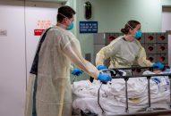 Thế giới ghi nhận trên 62,1 triệu ca mắc, 1,45 triệu ca tử vong do COVID-19