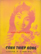Canh thiep hong 3