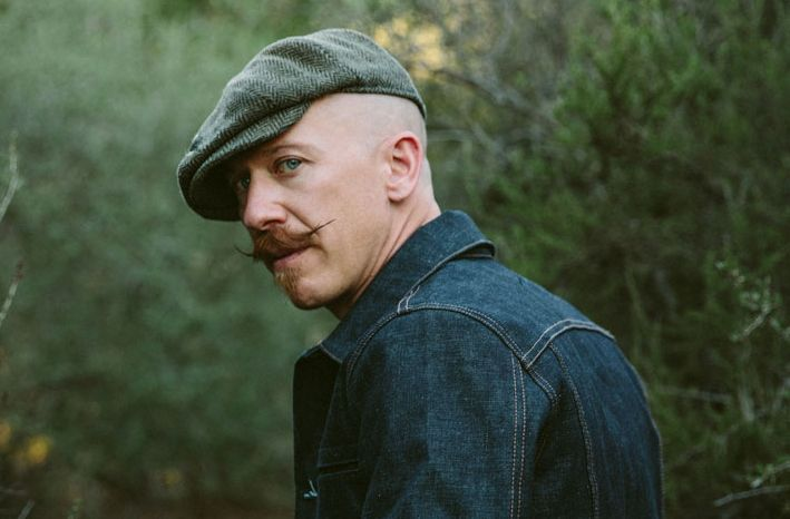 New Release: Foy Vance - Live In London