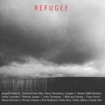 Refugee Album Cover