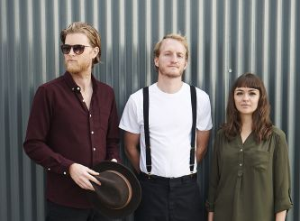 Lumineers 2016 -3