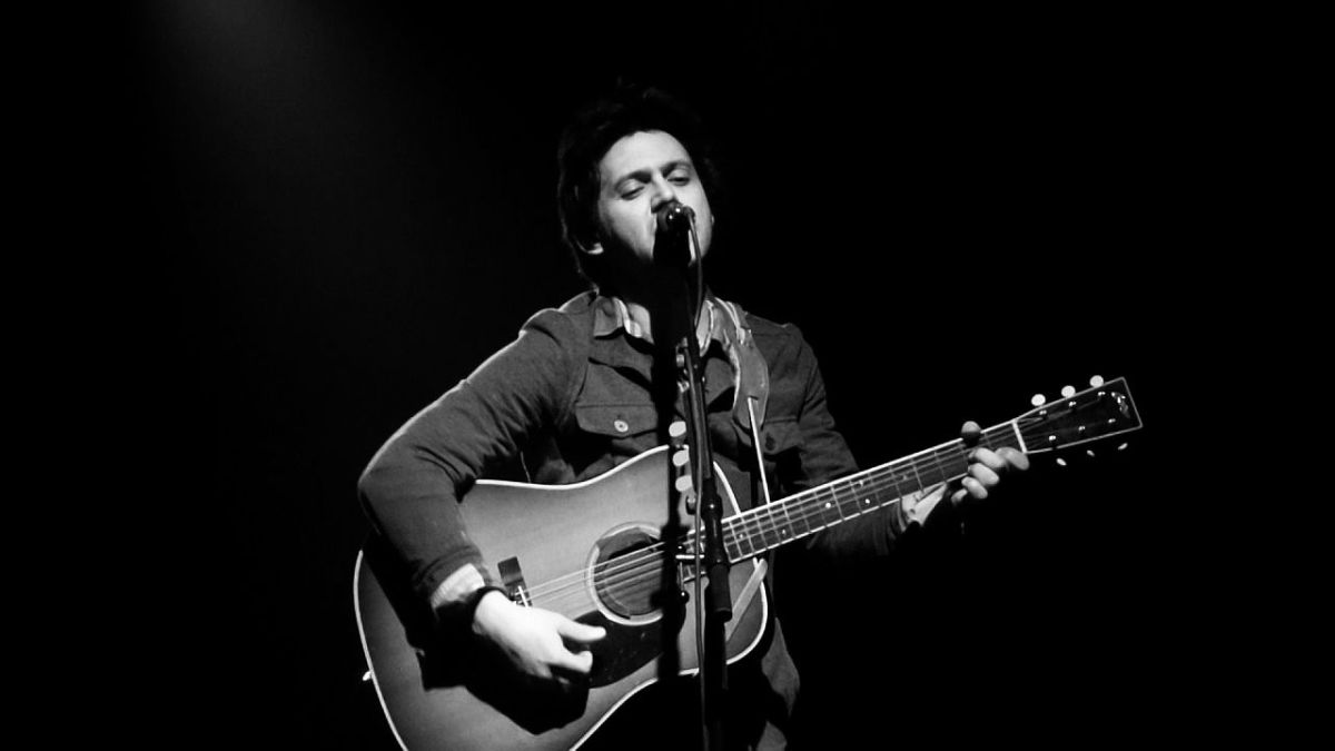 Live Review: Conor Oberst - The Greek Theater, LA