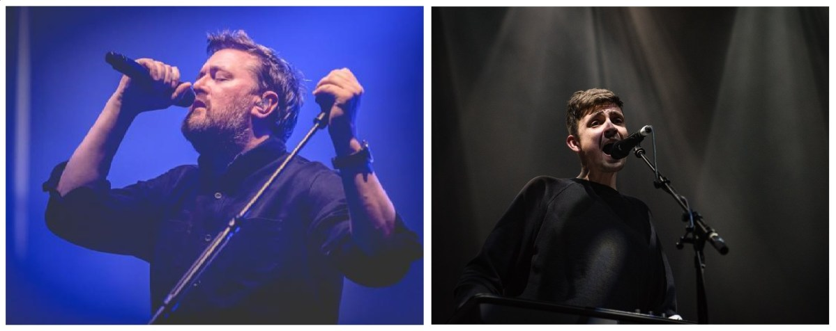 Live Review: Elbow & C Duncan - Manchester Apollo