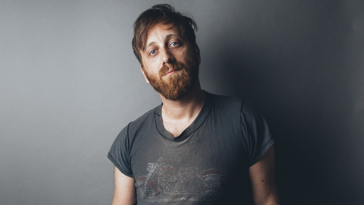 New Release And Video: Dan Auerbach - Waiting On A Song