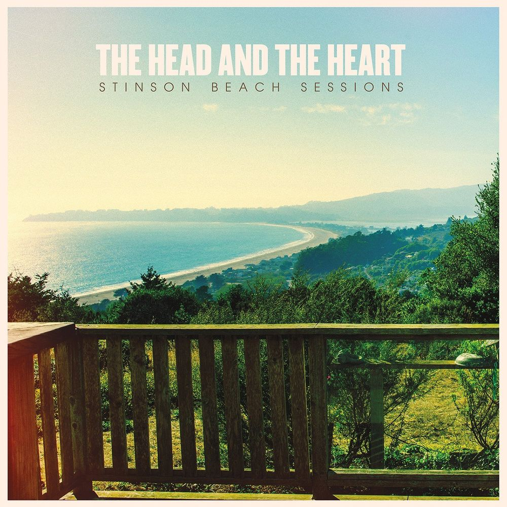 Album Review: The Head And The Heart - Stinson Beach Sessions