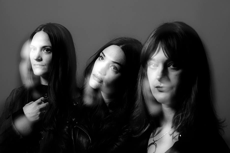 New Release: The Staves - Pine Hollow