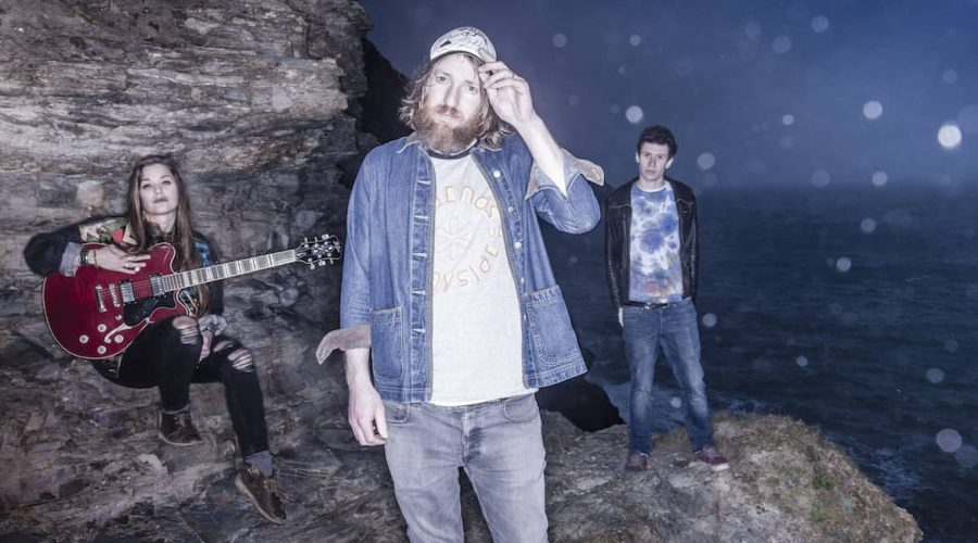 New Release & Video: William The Conqueror - Tend To The Thorns