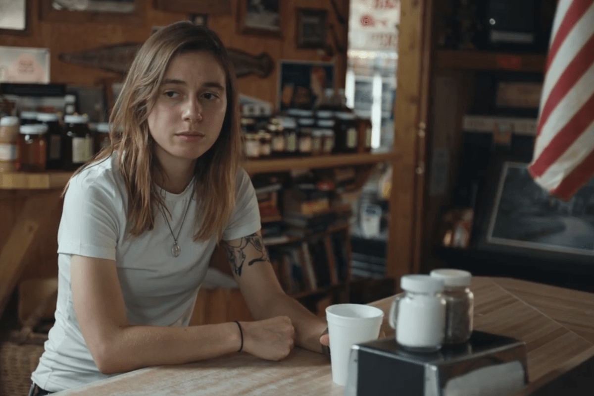New Release & Video: Julien Baker - Appointments