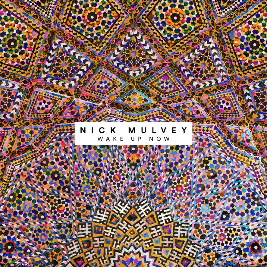 Album Review: Nick Mulvey - Wake Up Now