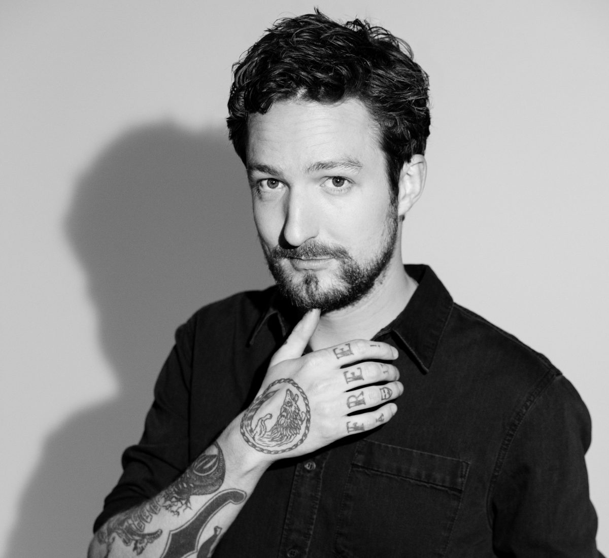 New Release: Frank Turner - Songbook / There She Is