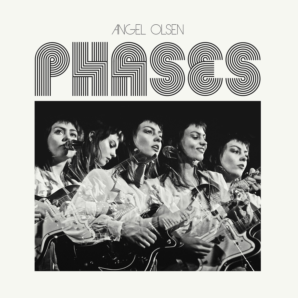 Album Review: Angel Olsen - Phases