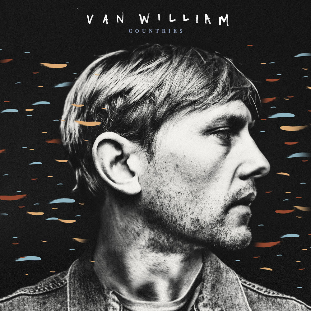 Album Review: Van William - Countries