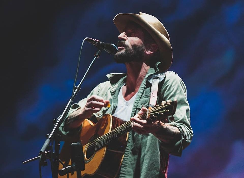 New Release: Ray LaMontagne - Such A Simple Thing / Part Of The Light