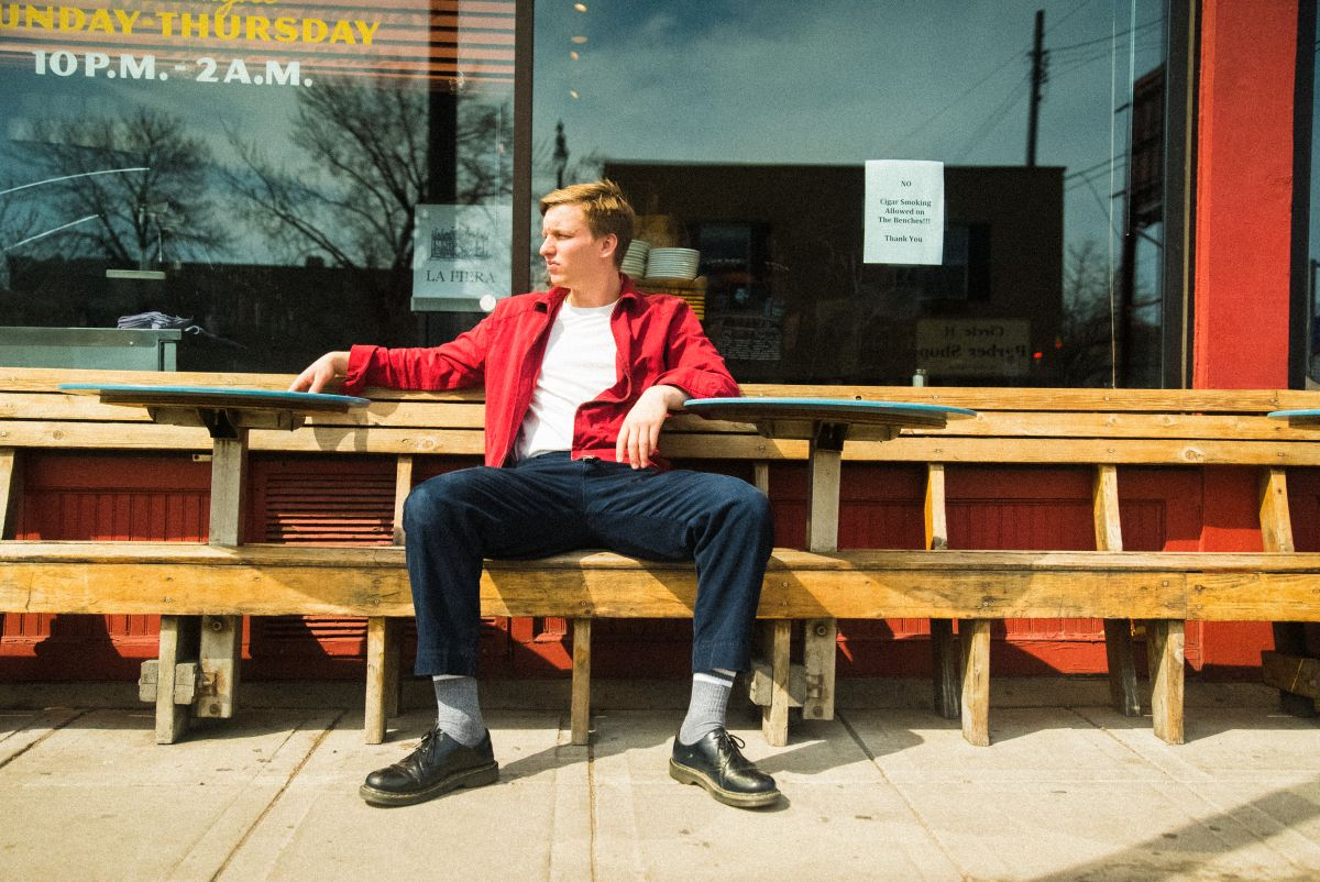 Live: George Ezra Announces Very Special Guests For 'George Ezra & Friends' Show