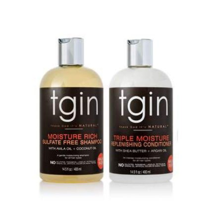 Image result for tgin shampoo and conditioner