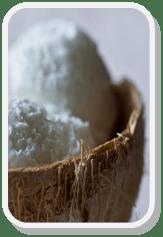 Coconut Ice Cream http://goo.gl/Xij2Lj