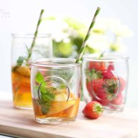 It's Pimm's o'clock! Here are my favourite Pimm's recipes -with and without alcohol!