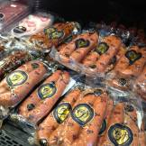 More locally produced meat products