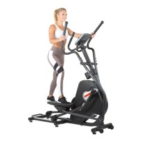 Fitness Cross Trainer Test: Der Vision Fitness Elite X6100 HR