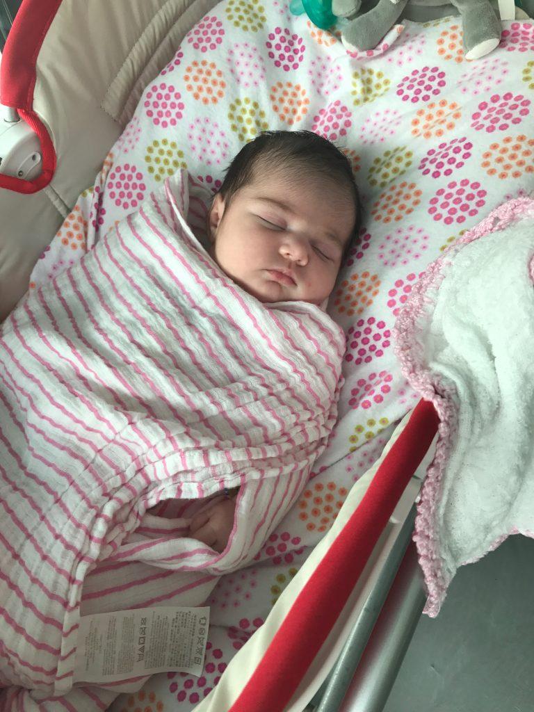 Baby Bedding Essentials - Swaddles