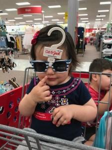 Target Toddler