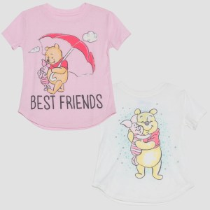 Target-Winnie the Pooh Toddler Shirts