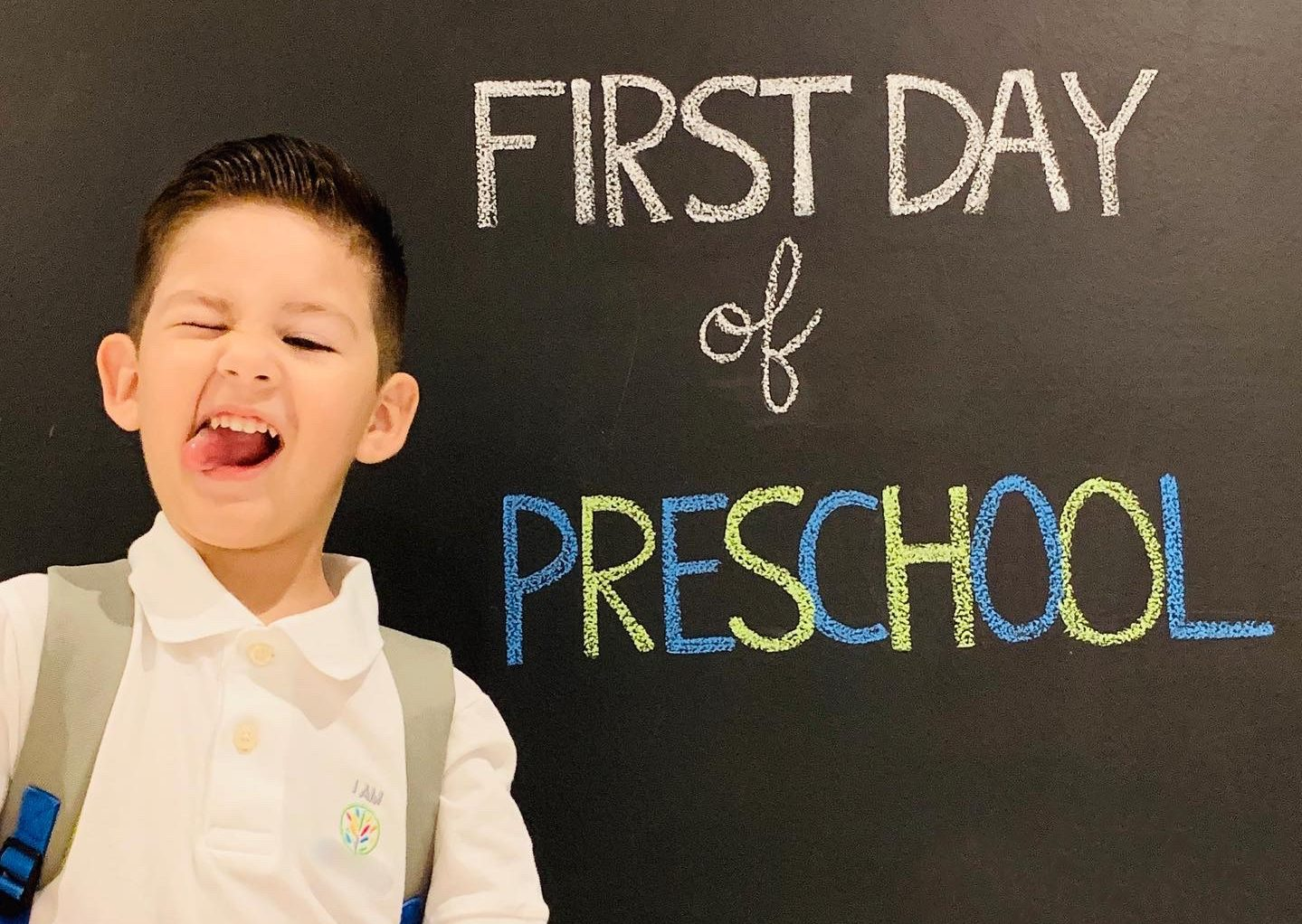 Read more about the article Our First Preschool Experience – Finding Harmony in the Routine
