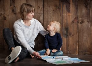 How To Encourage Communication Development In Your Young Child