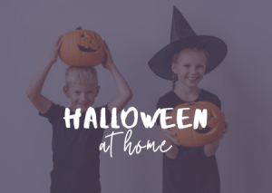 Read more about the article Exciting Ways To Celebrate Halloween At Home This Year