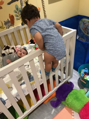 What You Really Need for Baby Shopping -- Thanks Mommy Blog