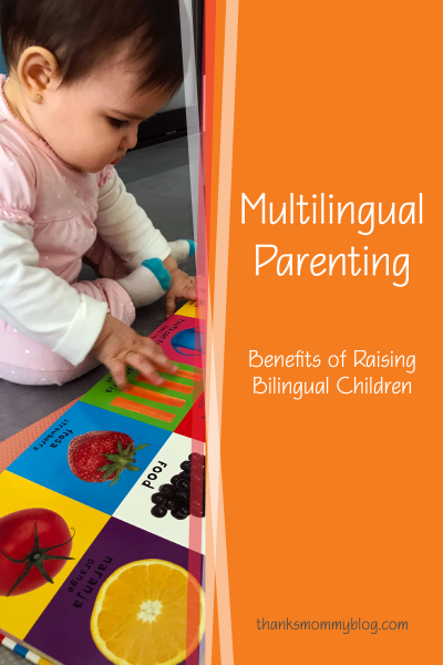 Multilingual Parenting