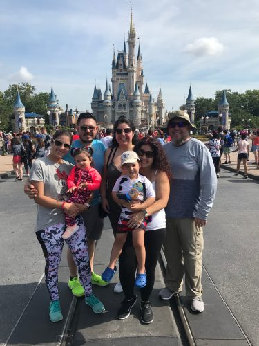 A Day at Disney World With Toddlers -- Thanks Mommy Blog