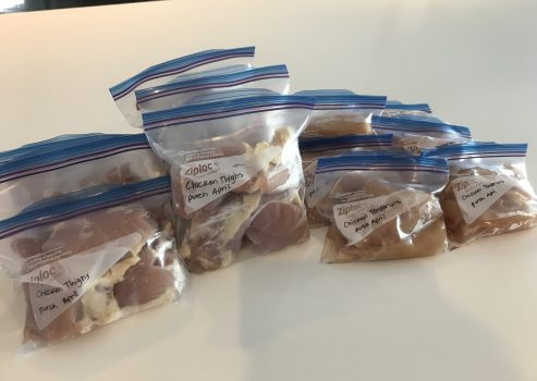Wholesale Budget Hack for Buying Frozen Meats -- Thanks Mommy Blog