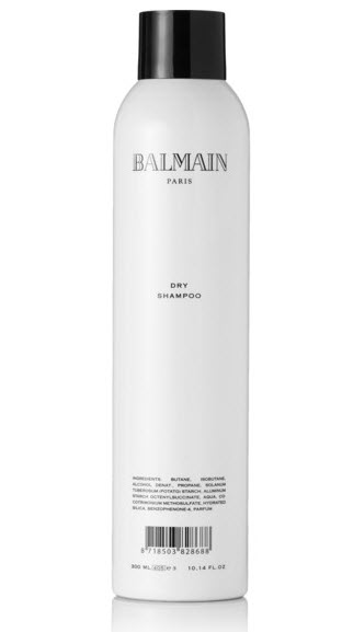 BALMAIN PARIS HAIR COUTURE Dry Shampoo, 300ml