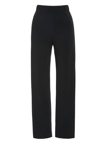 BRANDON MAXWELL Suiting Cady Cigarette Pant