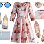 Now Trending – pink dresses