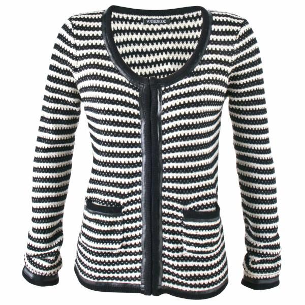 Jachetă mâneci lungi VOTRE MODE