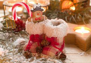 Mos Nicolae e pregatit sa ne viziteze cu cadouri