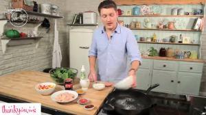 Cum sa gatesti curry de pui cu grasimi putine – Dieta cu pui – Video
